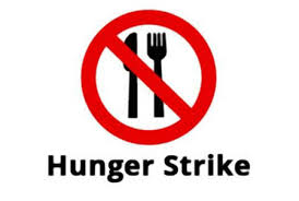 Central Jail inmates in Srinagar go on hunger strike, demand withdrawal of FIR