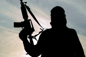 Crime report depicts increase in number of OGW's in Kashmir