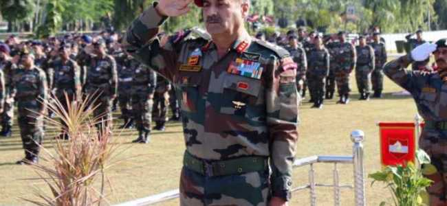 Will not allow revival of terrorism in Jammu region: Army