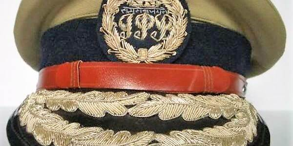 12 J&K police officers inducted in IPS