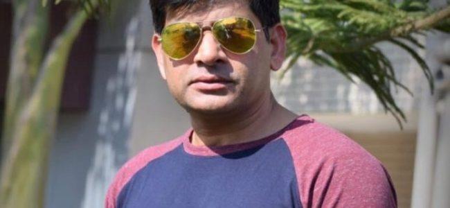 KAS officer express shock, condole demise of Sushil Kumar Attari,