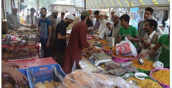 In run up to Eid, bakery outlets attract people with innovative high-end products