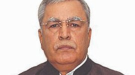 Advisor Farooq Khan aggrieved over Tral mishap