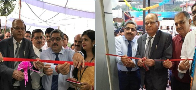 Udhampur gets 2 more J&K Bank ATMs
