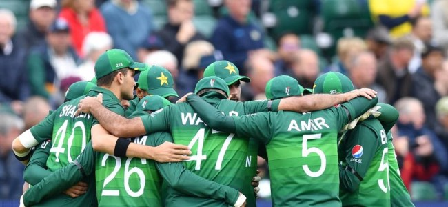 South Africa call off proposed Pakistan tour citing workload