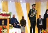 G.C Murmu sworn in as 1st Lieutenant Governor of J&K