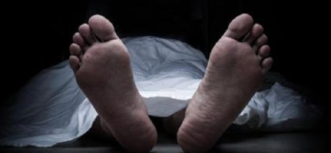 Teenager ends life in Kulgam