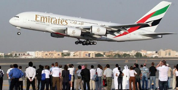 Emirates reverses decision to suspend all passenger flights