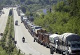 Bailey Bridge trial run ends, Jammu-Srinagar Highway likely to reopen