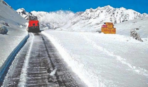 Ensure smooth flow of traffic on Sgr-Leh highway: Div Com