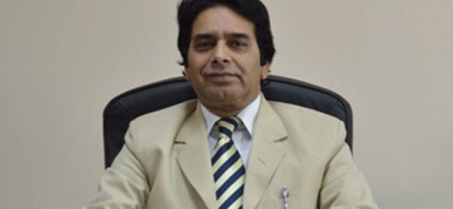 Dr Ahangar gets 6 months extension as Director SKIMS