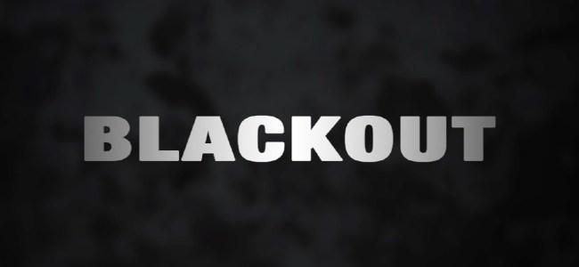 Massive blackout in Pakistan