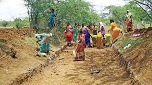 Govt releases Rs 170 Cr as MGNREGA wages ahead of Eid-ul-Fitr