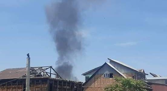 Nawakadal gunfight: 2 Hizb militants killed, cop, CRPF man injured