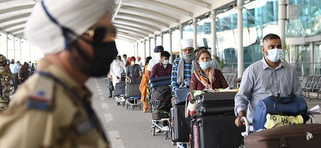 Scheduled intl flights suspended till July 31, some on selected routes may be allowed: DGCA