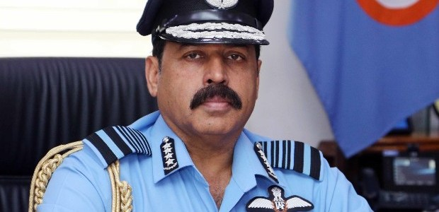 IAF well positioned to deal with any threat: Air chief Bhadauria