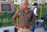JK cadre IPS officer suspended for 'gross misconduct and misbehaviour': Home Ministry