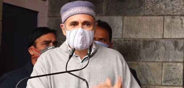 COVID-19 vaccines don't belong to any political party: Omar