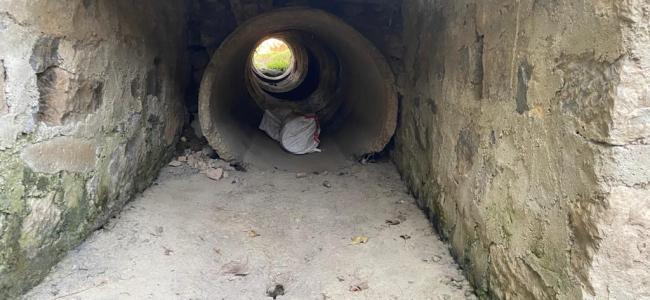 Suspicious object found in Baramulla