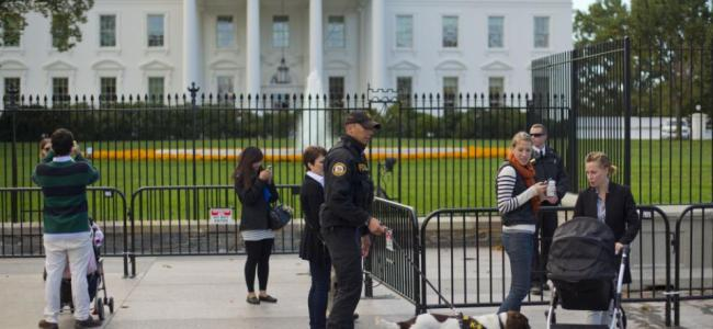 Fearing poll-related violence, White House, US businesses take additional security cover