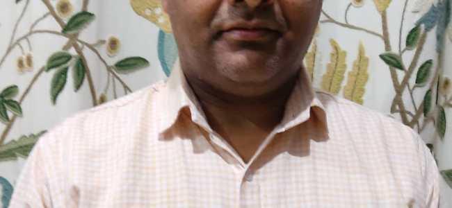 Dr. Altaf Hussain Kira appointed CRO J&K Bank
