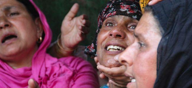 Sopore militant attack: Two cops, two civilians killed