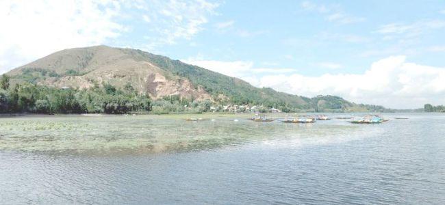 Progress of Manasbal Lake development under PMDP reviewed
