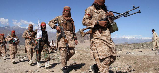 India has huge interest in Afghanistan: Russian diplomat