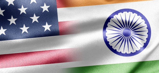 Defence officials from India, US meet to discuss Indo-Pacific and regional issues