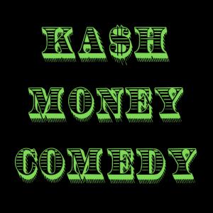 Ka$h Money Comedy Logo