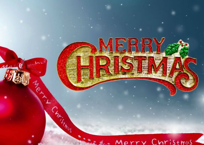 Merry Christmas 2019 Images, Quotes, Wishes