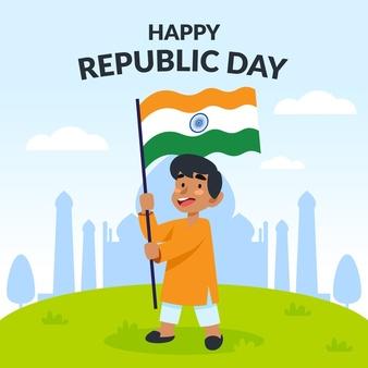 26 Jauanry Images,Wishes,Republic Day Image