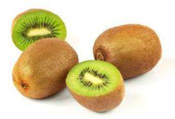 Immunity booster food : kiwi