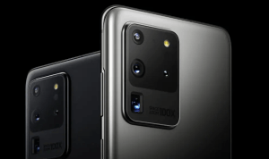 Samsung Galaxy C20, S20 + and S20 Ultra smartphones