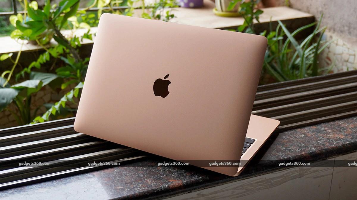 MacBook Air (2020) Review   NDTV Gadgets 360
