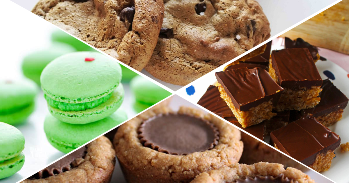 7 Gluten-Free Christmas Cookies That Santa Would Approve Of