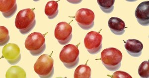 7 Health Benefits of Grapes