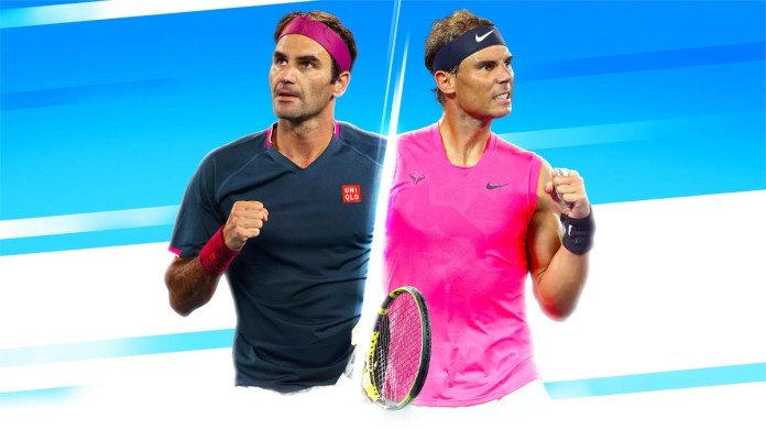 Tennis World Tour 2 Review: Tennis Fans Deserve More