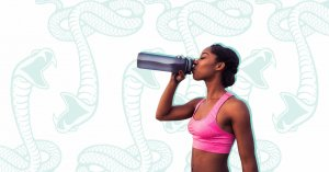 What Is the Snake Diet?