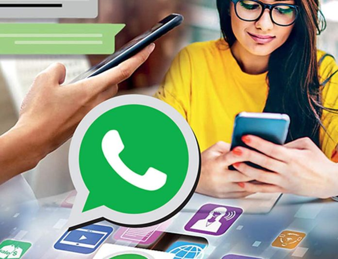 How to hide secret chat on whatsapp