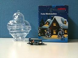 Weihnachwagen2009