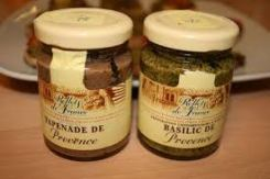 Tapenada firmy Reflets de France (marka własna Carrefour)