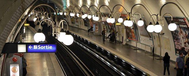 stacja Cité