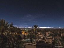 Widok z dachu jednego z naszych hoteli