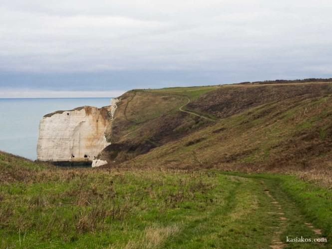 Normandia i jej wybrzeże