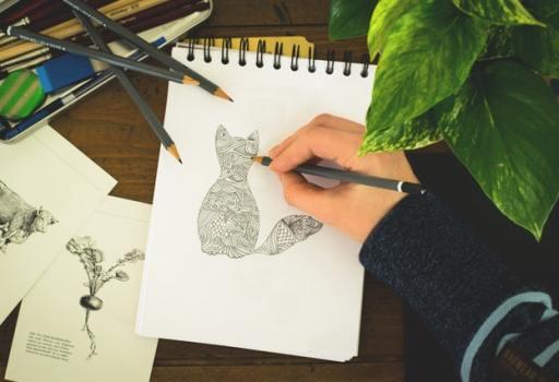 jak nauczyć się rysowania
