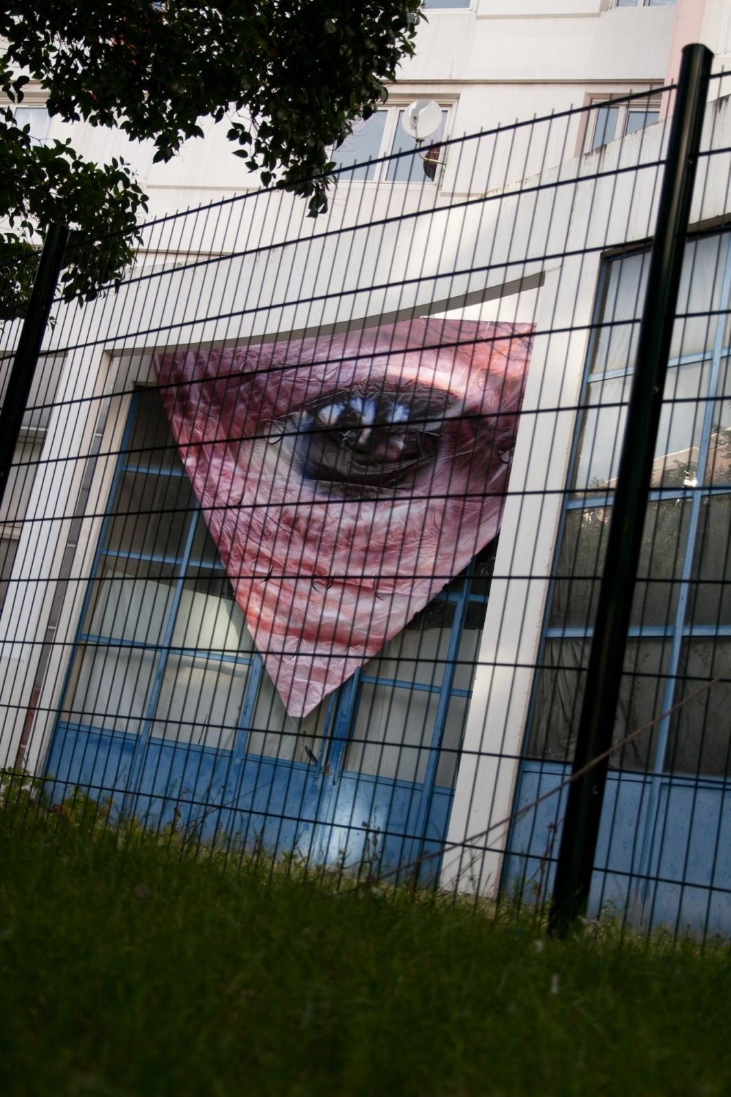 Photorecepteur à Saint Denis