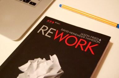 rework recenzja