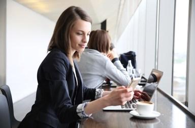 biznes blogowanie