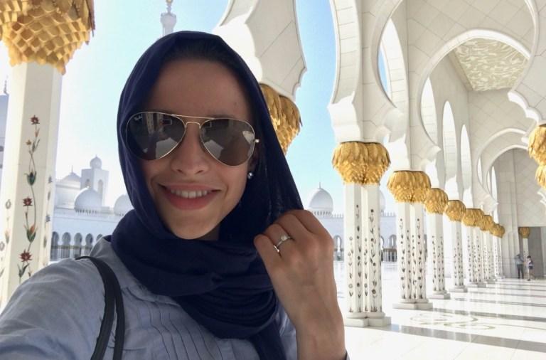życie w emiratach